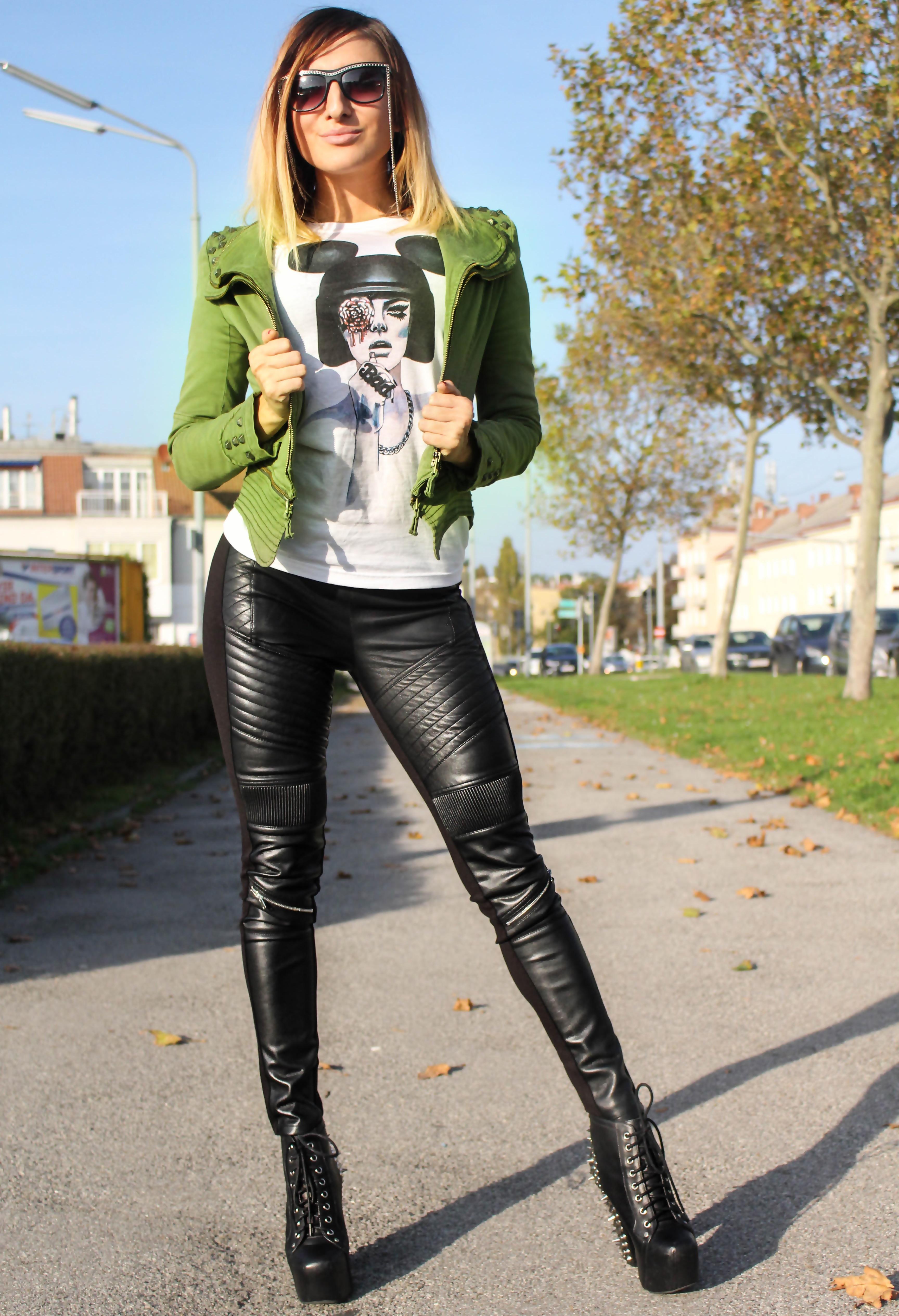 Vienna streetstyle ana 39 s fashionality for Wohndesign pure vienna 2014